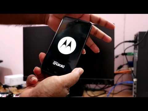 Hard Reset Motorola Droid Turbo XT 1254 And All Motorola Android Phones