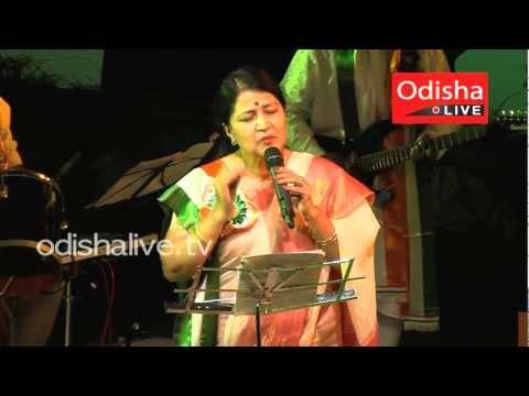 Arya Bhoomi, Janma Bhoomi... - Trupti Das - HD - Odia Patriotic Song - Sibabrata Das