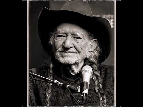 Willie Nelson You Wouldn't Cross The Street 2