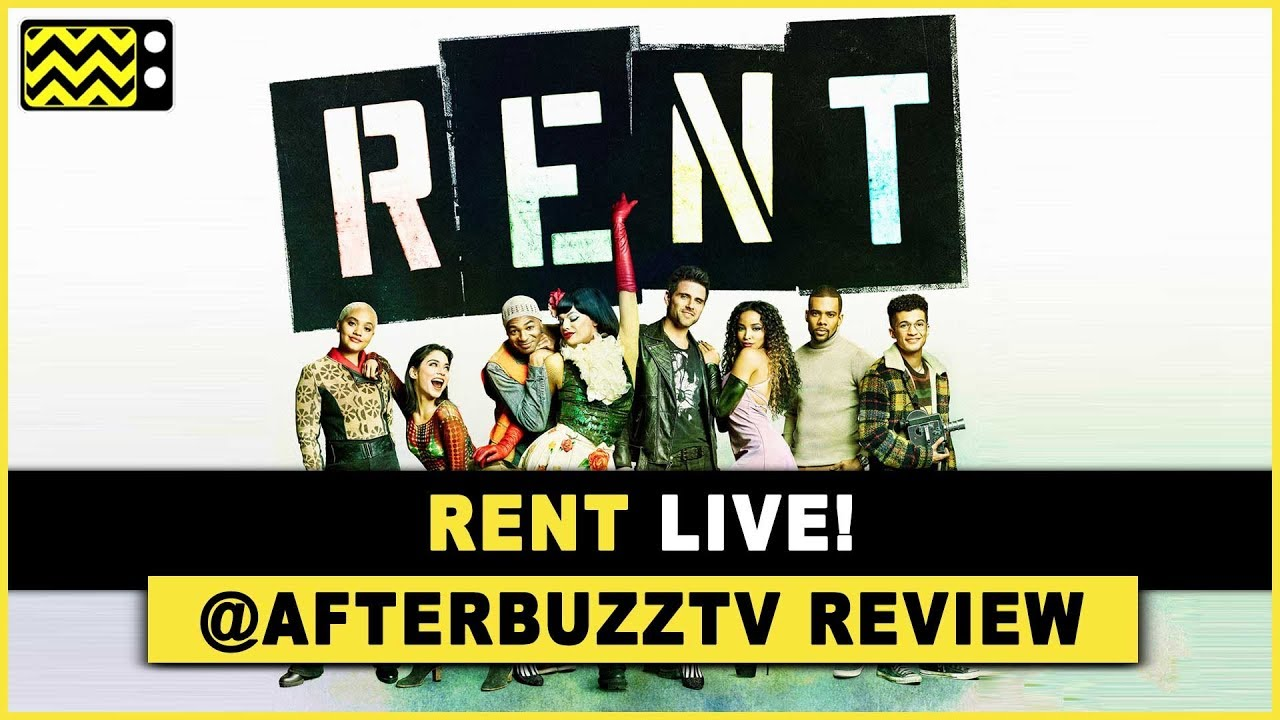 'Rent Live' Review: How Do You Measure a Show You Were Never Meant to See?