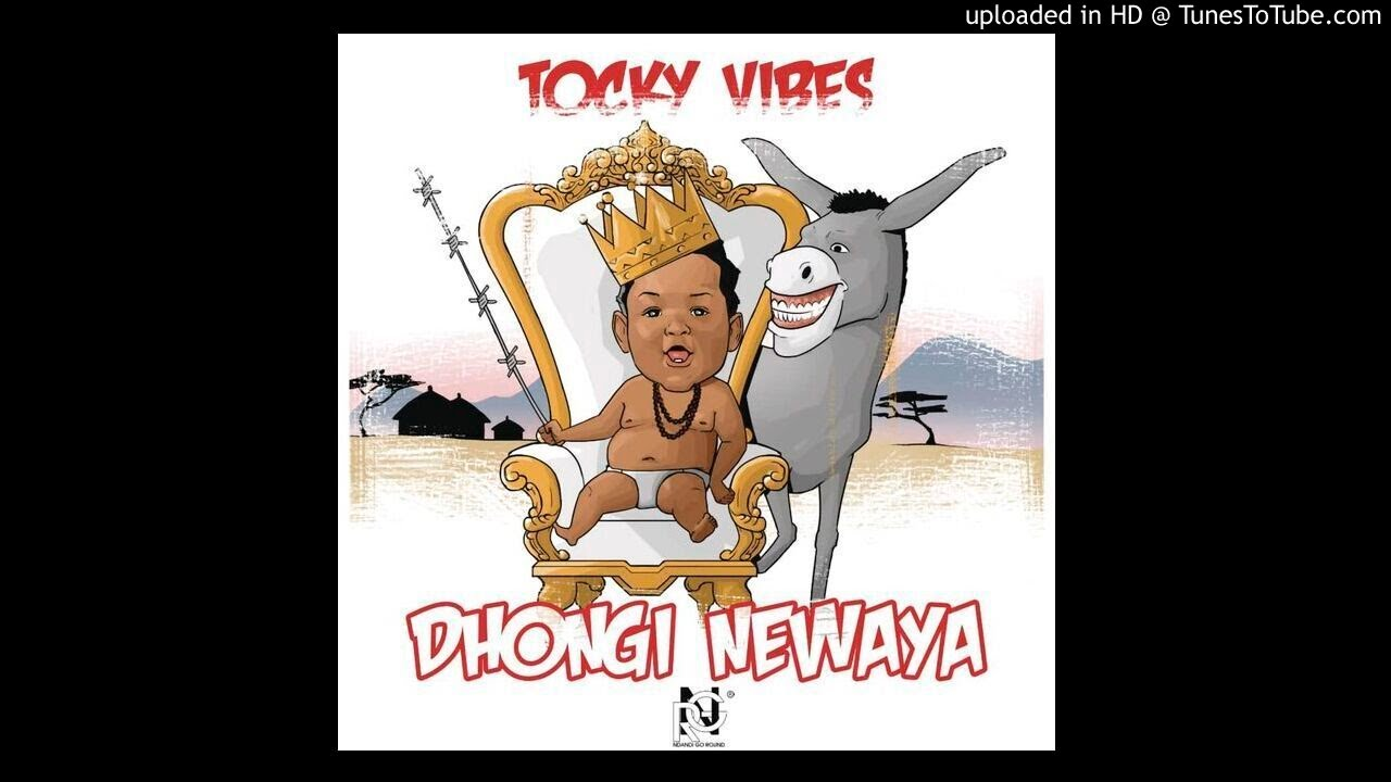 Tocky Vibes - Kwese