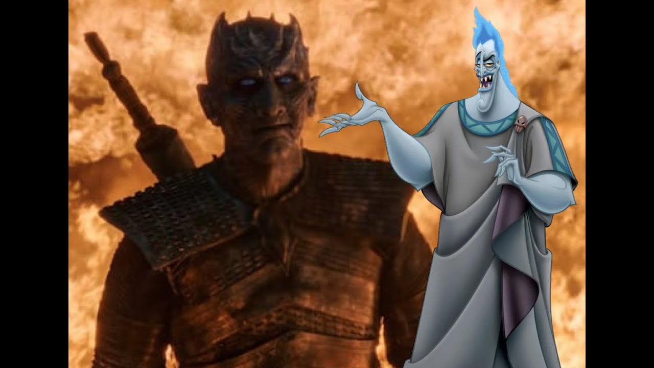 """Download Hades Reacts to """"The Long Night"""" Game of Thrones Episode"""