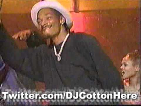 Mack 10 Joined On Stage By Snoop Dogg & Tha Dogg Pound (Keenen Ivory Wayans Show 1997)