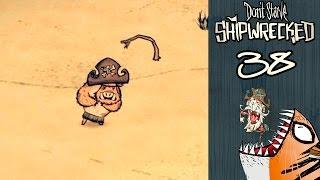 Прохождение Don t Starve Shipwrecked s.2 38 - Кабан ставший пиратом