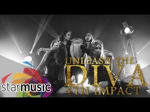 4th Impact - Unleash The Diva (Official Music Video)