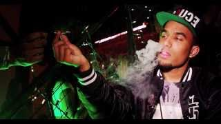 Watch Onlyfuturistic I Guess Ill Smoke ft Dizzy Wright  Layzie Bone video