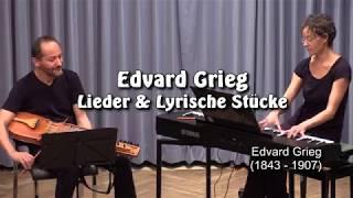 The teachers: Lieder & Lyrische Stücke