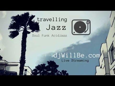 Travelling Jazz Soul Funk AcidJazz JustVinyl