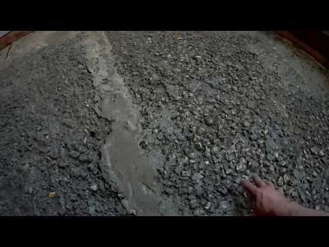 самая дешовая гидроизоляция бетона - хотите верьте хотите нет