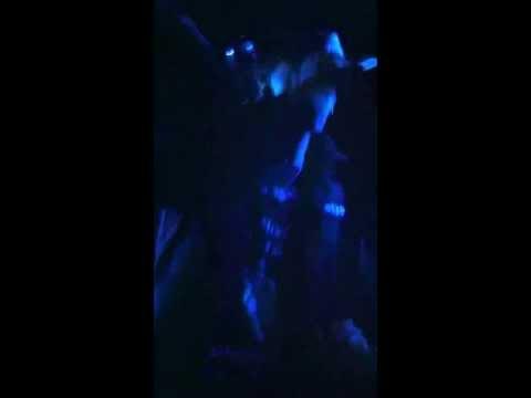 Motionless In White Kokomo Indiana Center Stage