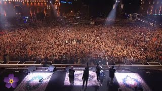 """System of a Down -  """"Toxicity""""    (Live Armenia 2015)"""