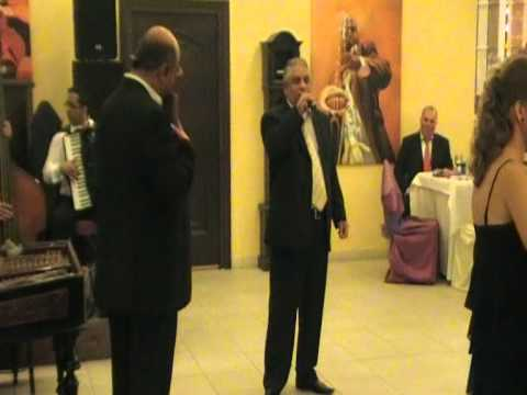 TARAFUL PROFIR DIN CONSTANTA-REVELION 2011-IONEL IONELULE
