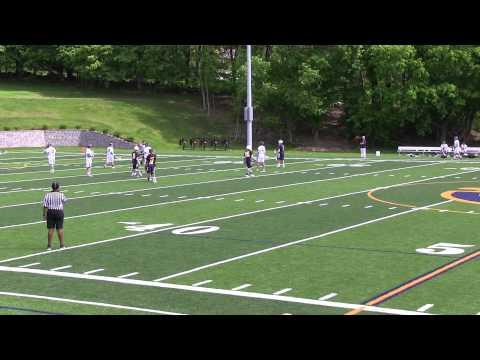 Kent JV Lacrosse vs Trinity Pawling School  051714 8