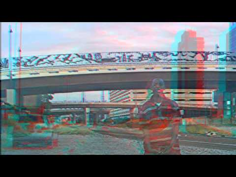 """My City"" - G Sharp, The Artist, T.M.O.- Music That Matters (3D Hip Hop Video)"