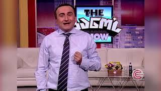 """""""The ვანო'ს Show"""" - 26 ივლისი, 2019 (მონოლოგი)"""
