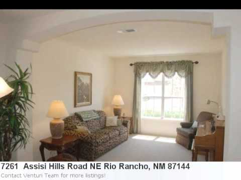 Wow! Superb Home Listing In Rio Rancho: