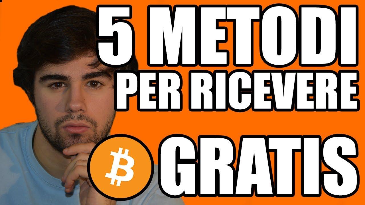 ottenere gratuitamente 0 001 btc transazione minima di bitcoin