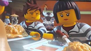 Ninjago Luftpiraten episode 57 part 1