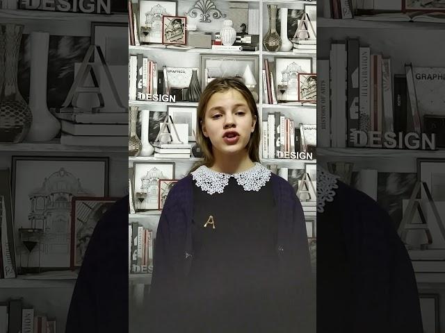 Изображение предпросмотра прочтения – АннаОбухова читает произведение «У кроватки» М.И.Цветаевой