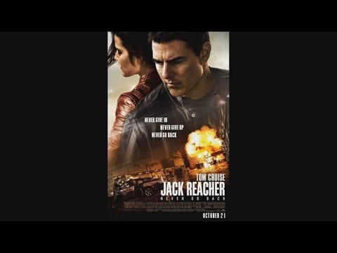 Jack Reacher  Never Go Back   IMAX  2016