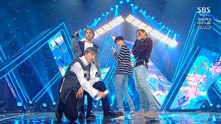WINNER - 'EVERYDAY' 0520 SBS Inkigayo