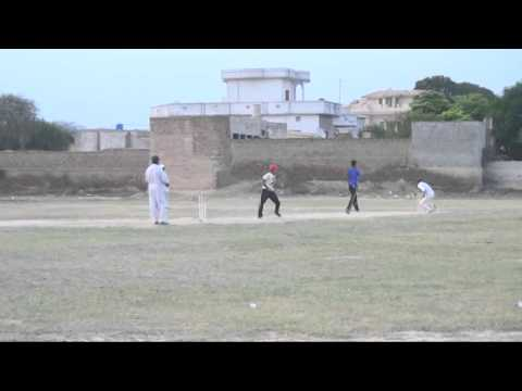 cricket match khai kotli