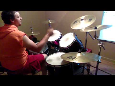 Dying Breed - Five Finger Death Punch Drum Cover