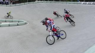 2016 09 04 AK 7 Wijchen  race 07 A finale Cruisers 29min