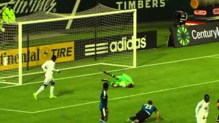 Highlights: Vancouver Whitecaps FC 2-0 San Jose Earthquakes