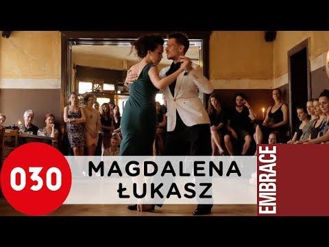 Magdalena Myszka and Lukasz Wisniewski – Paciencia