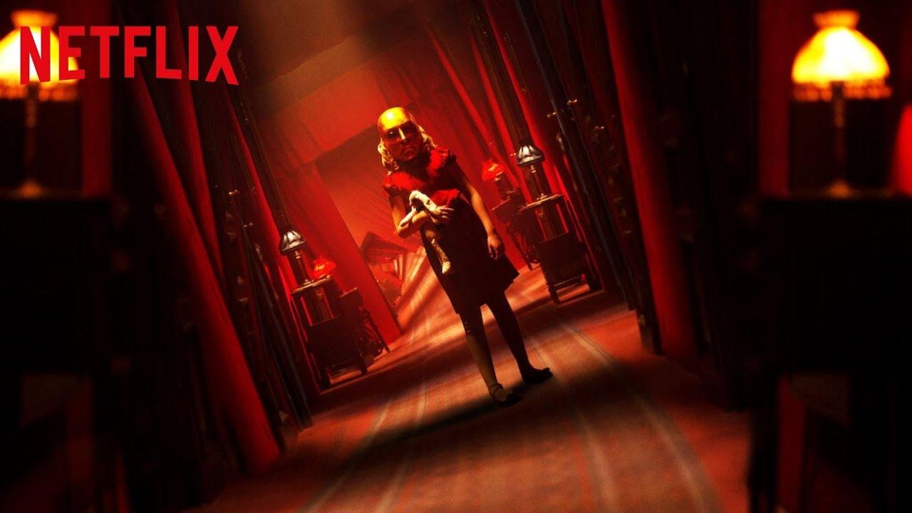 Phim Khách Sạn Tử Thi - Cadaver (2020)Full Online