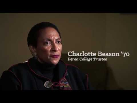 Celebrating Black History Month with Charlotte Beason