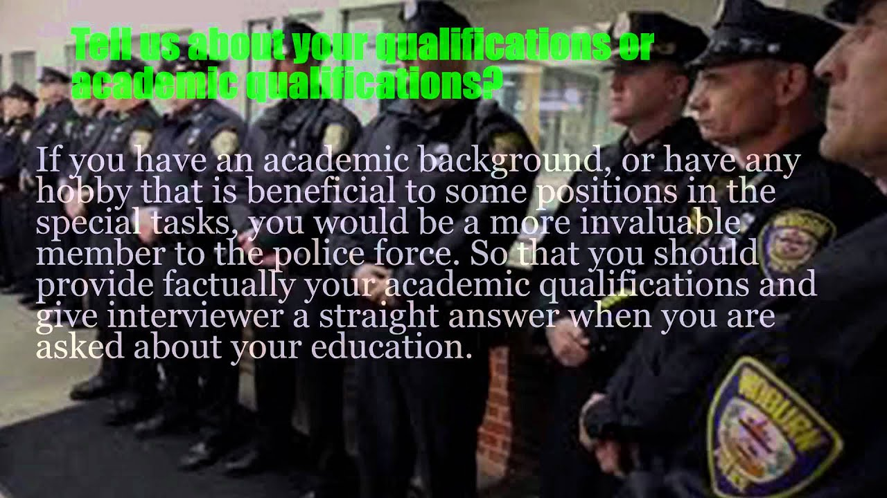 police detective interview questions police detective interview questions