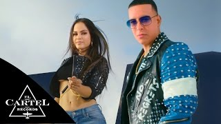 Daddy Yankee &amp Natti Natasha &quotOtra Cosa&quot (Video Oficial)