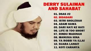 [Full Album] Derry Sulaiman - Lagu Religi Islami Modern