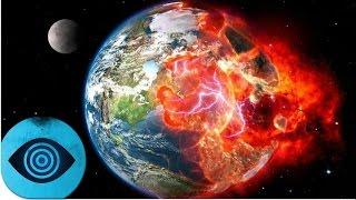 Wird ein Schwarzes Loch die Erde zerstören?