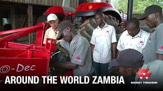The Model Farm - Zambia