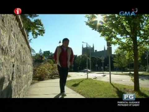 Howie Severino discovers the home life of the Aquinos in Boston (I-Witness)