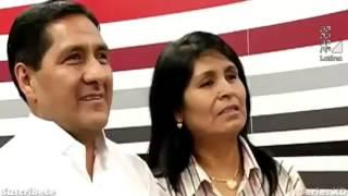 LA VOZ PERU 30 09 15 JEFFERSON TADEO CANTA OPENING DE LOS CABALLEROS DEL ZODIACO