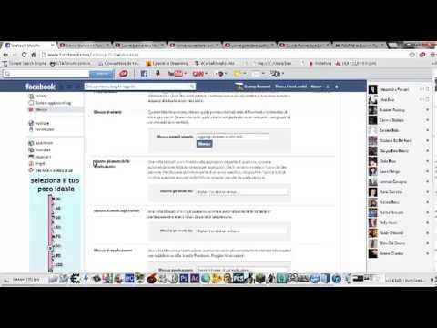 Come Bloccare una Persona su Facebook (con Immagini)