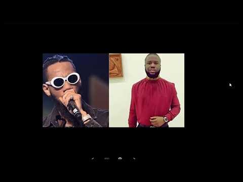 Telli Person - Hushpuppi fires back at phyno song