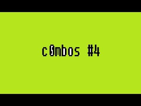 c0mbos #4 (LaRiata,