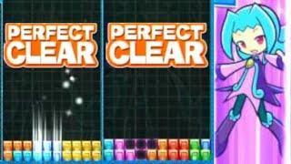 【ぷよぷよテトリス2】スキルバトル!久しぶりにテトリスを使って対戦してみた!!【PuyoPuyoTetris2】