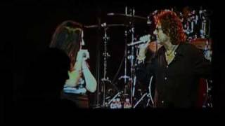 Mickey Thomas (Starship) - Nothing's Gonna Stop Us Now