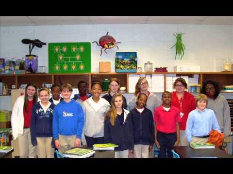 Donnie Bickham Middle School - Mrs. Pfingsten
