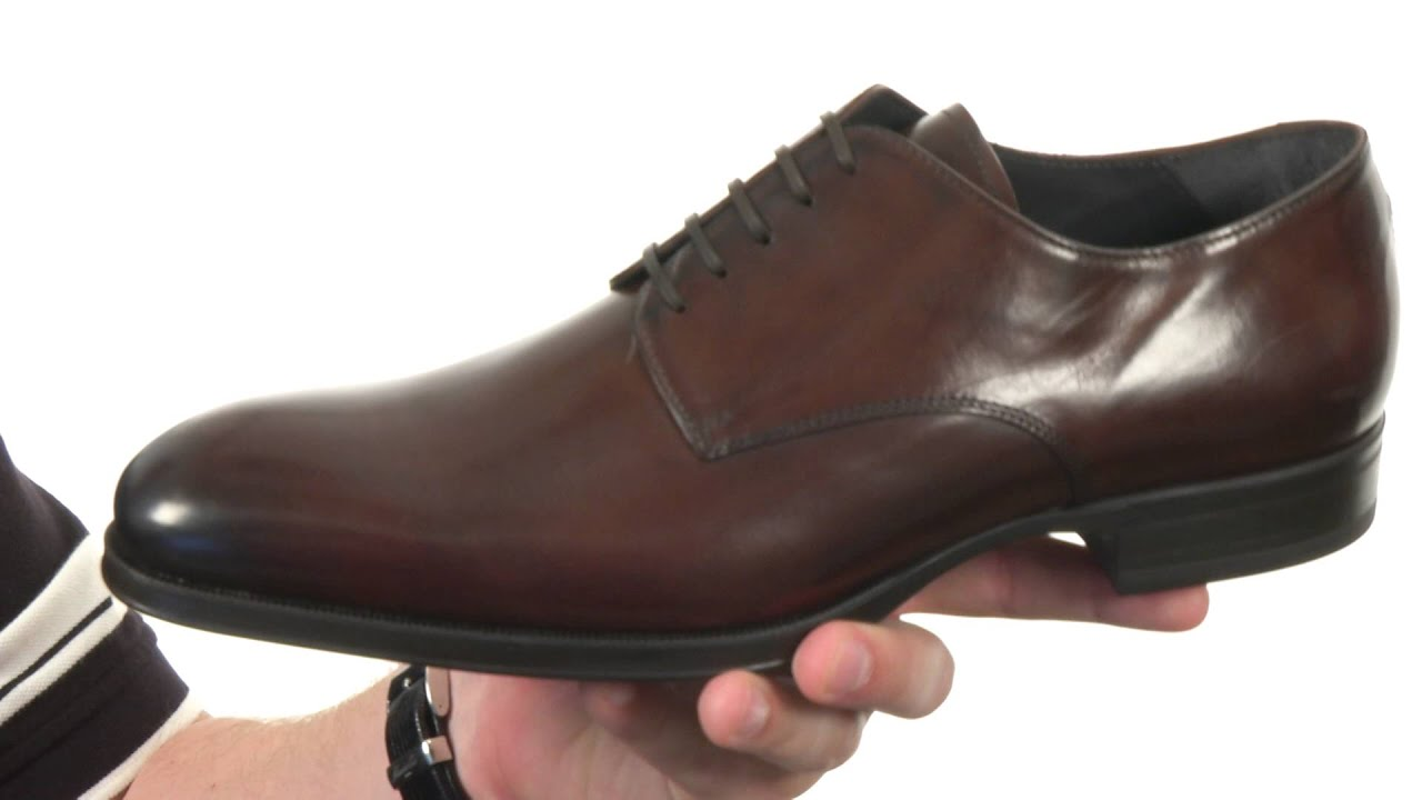 Buchanan oxford shoes - Black To Boot New York Cg1lBm