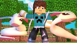 Minecraft: Novos Pokemons ! - Pixelmon Mod 1.8.9 a 1.10.2