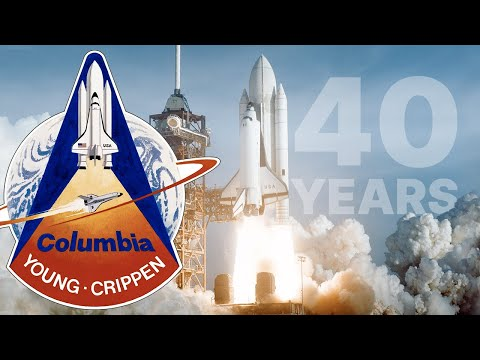 Space Shuttle's 40th Anniversary | 'Something Just Short of a Miracle' - NASA