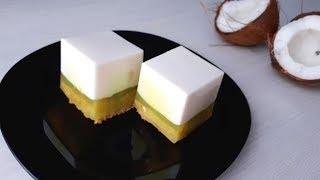 постный торт или муссовый ВЕГАНСКИЙ десерт  VEGAN DESSERT