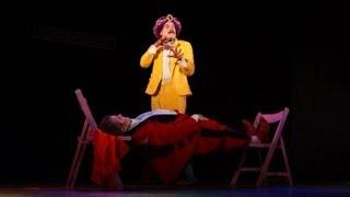 COMEDIADA 2013 ONLINE - 'Битва клоунов' - Маски-шоу